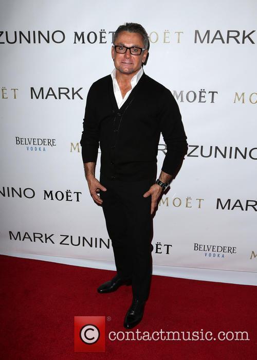Mark Zunino 9