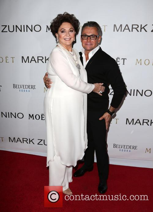 Sandra Moss and Mark Zunino 1