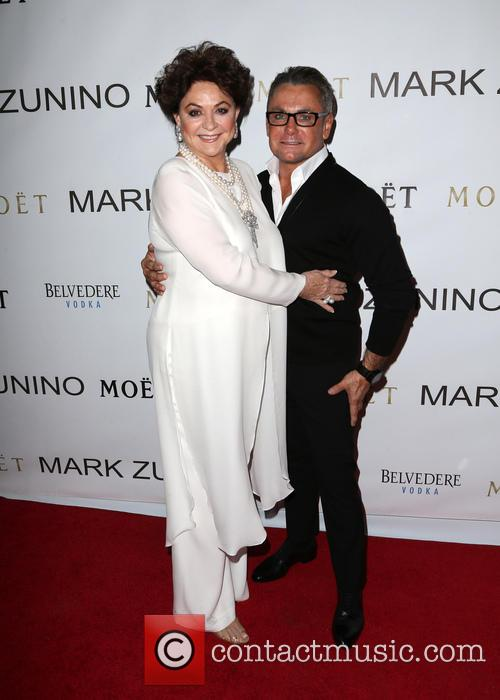 Sandra Moss and Mark Zunino 6