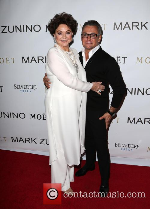 Sandra Moss and Mark Zunino 7