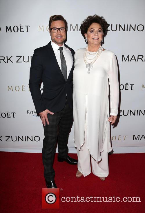 Rene Horsch and Sandra Moss 1