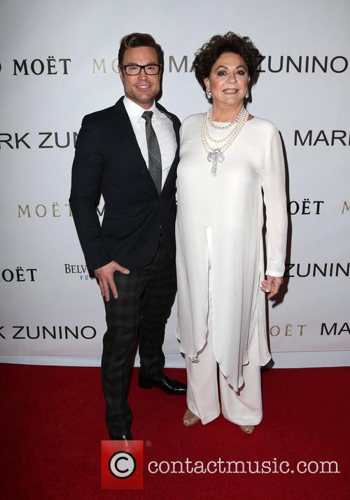 Rene Horsch and Sandra Moss 2