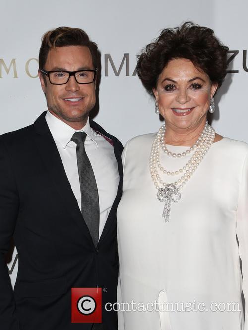 Rene Horsch and Sandra Moss 3