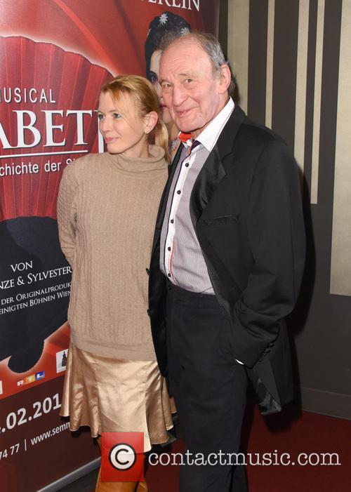 Michael Mendl and Christine Friedmann