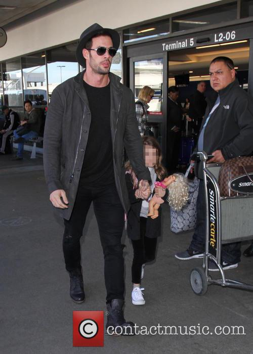 William Levy and Kailey Alexandra Levy 8