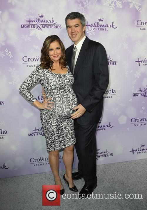 Kellie Martin and Keith Christian 10