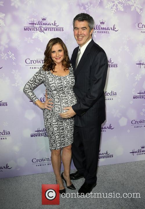 Kellie Martin and Keith Christian 11