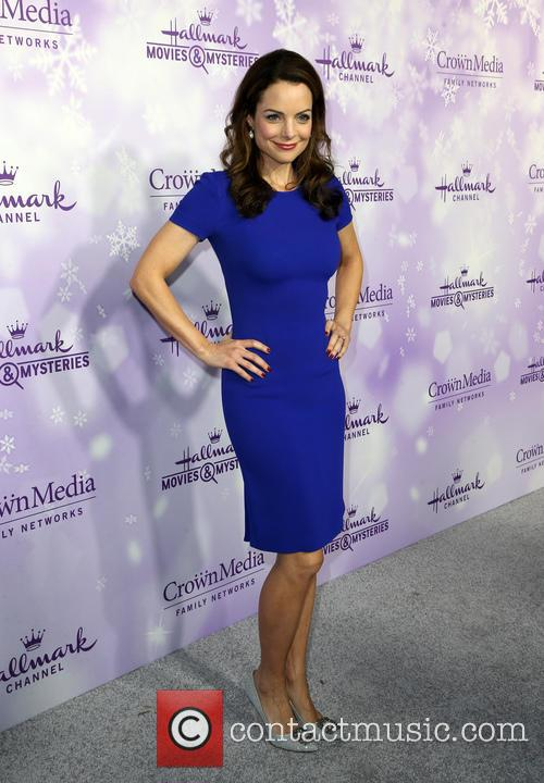 Kimberly Williams-paisley 5