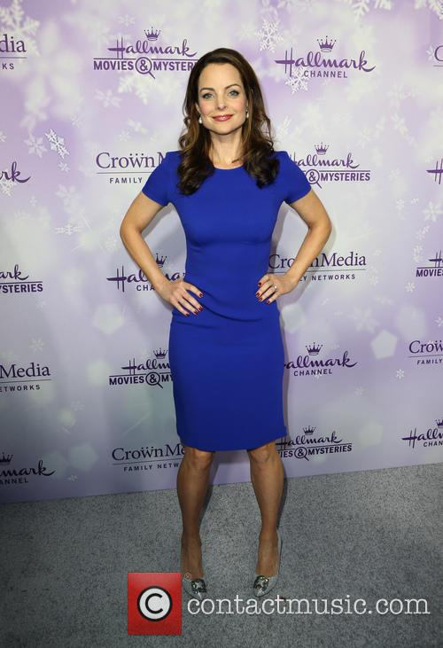 Kimberly Williams-paisley 9