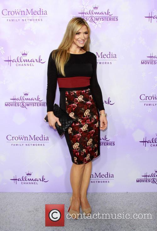 Debbie Matenopoulos 1