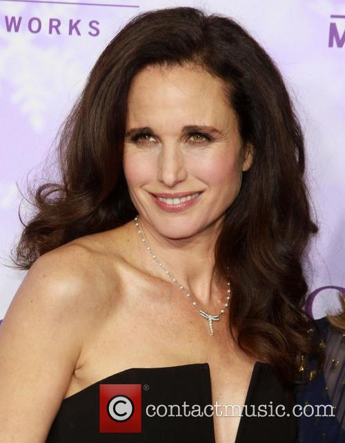 First World Problems: Andie Macdowell Is Refused First Class Seating