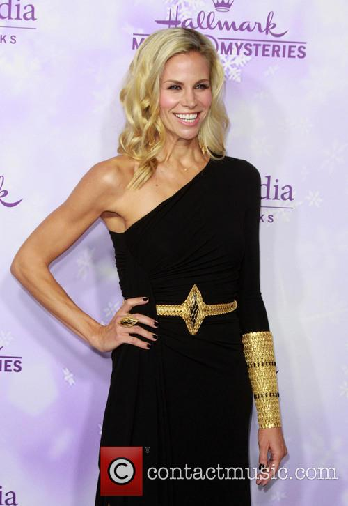 Brooke Burns 4