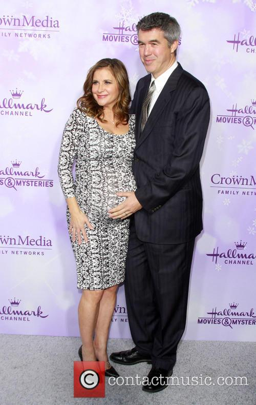 Kellie Martin and Keith Christian 1