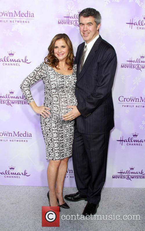 Kellie Martin and Keith Christian 2
