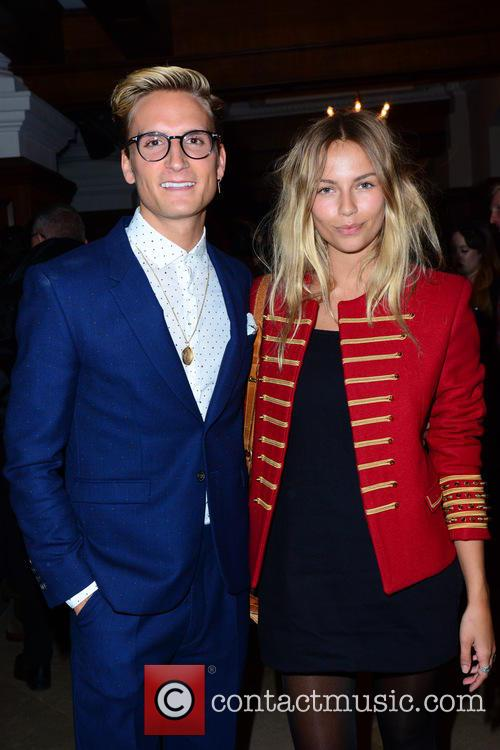 Emma Lou Connolly and Oliver Proudlock 3