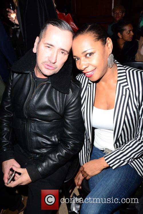 Sonique and Dj Fat Tony 6