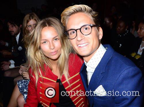 Emma Lou Connolly and Oliver Proudlock 6