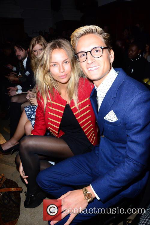 Emma Lou Connolly and Oliver Proudlock 7
