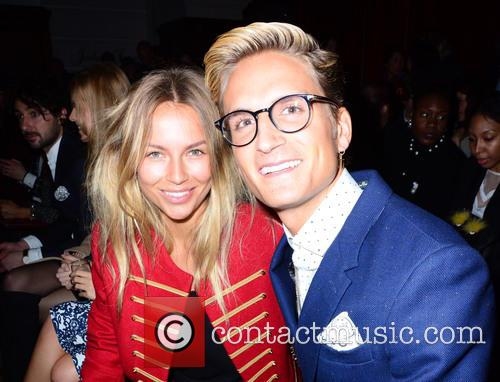 Emma Lou Connolly and Oliver Proudlock 10