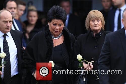 Jessica Wright and Mourners 4