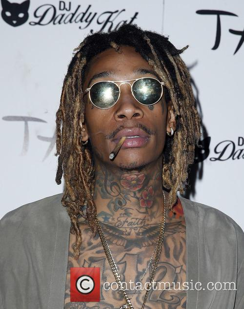 Listen To Wiz Khalifa Turn Adele's 'Hello' Into A Stoner Anthem