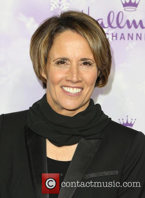 Mary Carillo 4