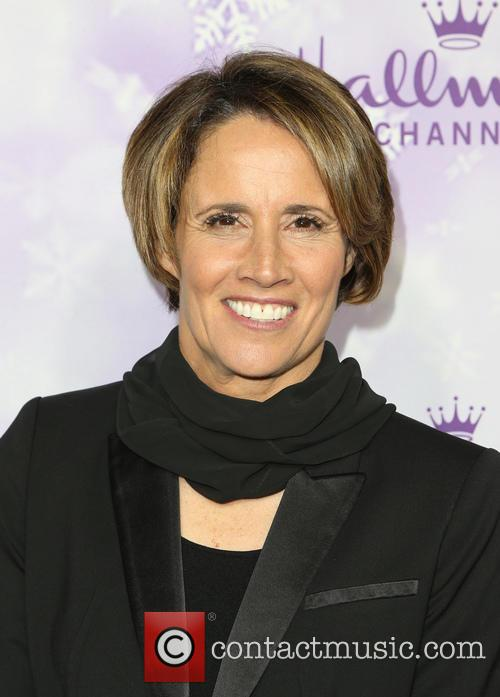 Mary Carillo 5