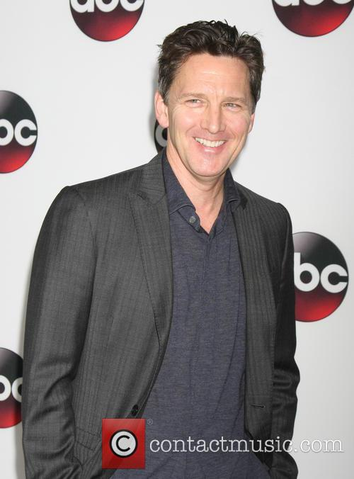 Andrew Mccarthy | News, Photos and Videos | Contactmusic.com Andrew Mccarthy
