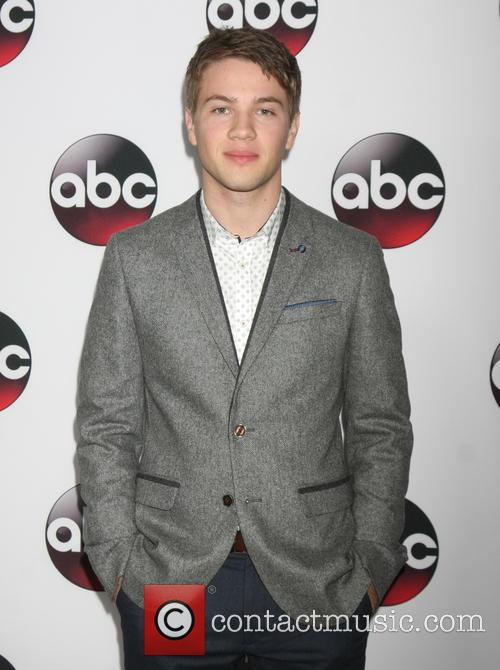 Connor Jessup 1