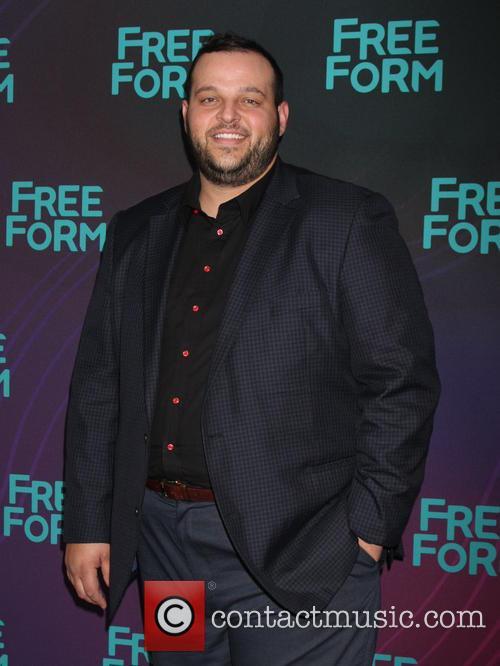 Daniel Franzese 1