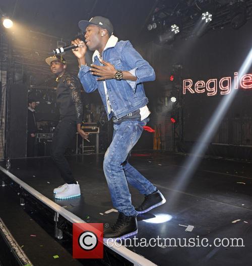Reggie N Bollie 11
