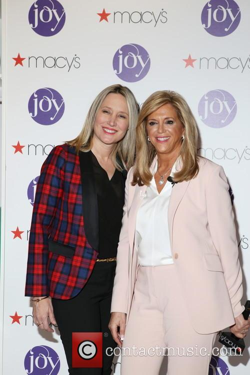 Jane Francisco and Joy Mangano 5
