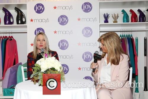Jane Francisco and Joy Mangano 7