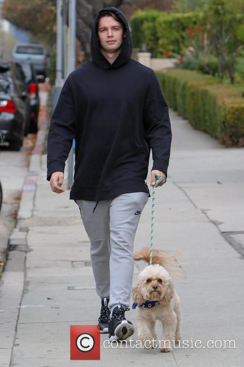 Patrick Schwarzenegger 10