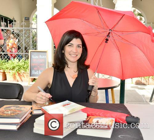 Christina Diaz Gonzalez 1