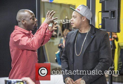 Wyclef Jean and Curtis Young 3
