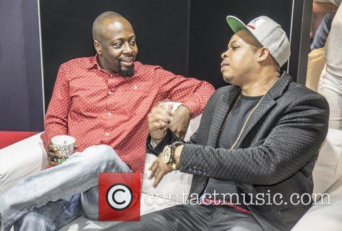 Wyclef Jean and Curtis Young 10