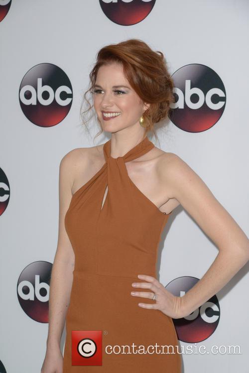 Sarah Drew 1