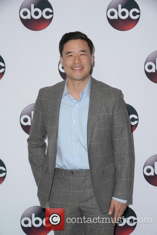 Randall Kim 1