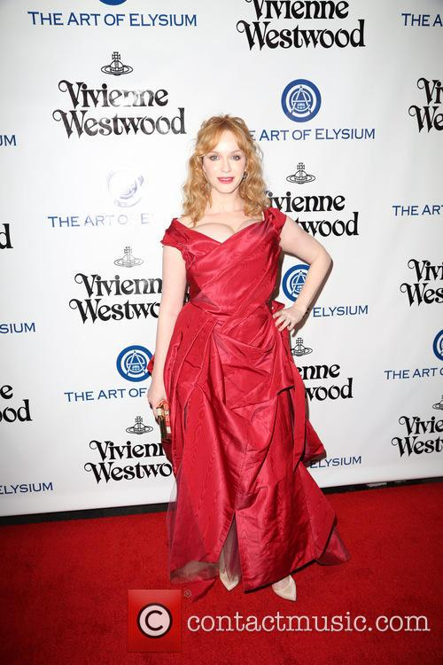 Christina Hendricks 9