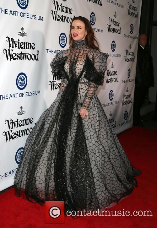 Juliette Lewis 2
