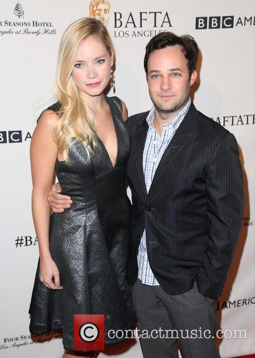 Guest and Danny Strong 1