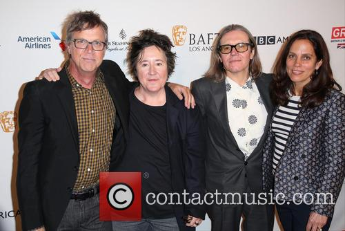 Todd Haynes, Christine Vachon, Stephen Woolley and Elizabeth Karlsen 2
