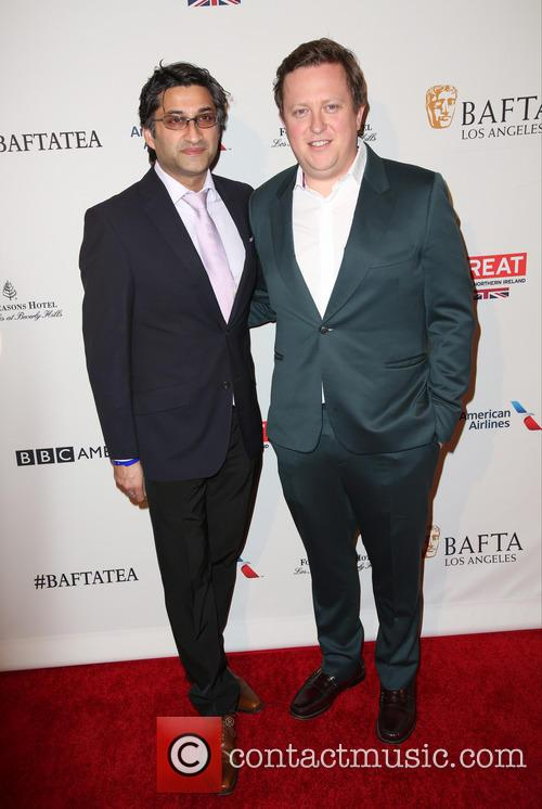 Asif Kapadia and Nick Shymansky 5