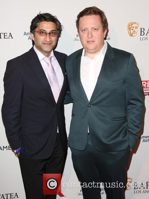 Asif Kapadia and Nick Shymansky 6