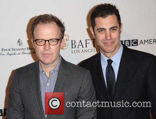 Tom Mccarthy and Josh Singer 2