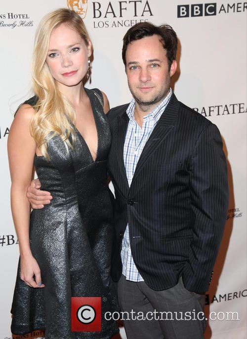 Guest and Danny Strong 4