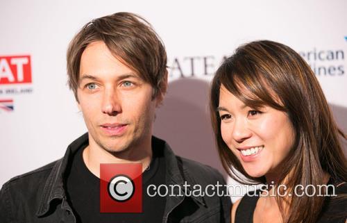 Sean Baker and Samantha Quan 3
