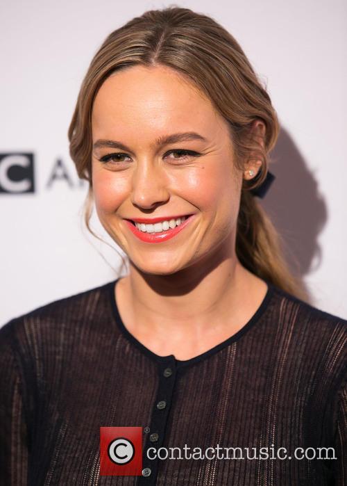 Brie Larson 5