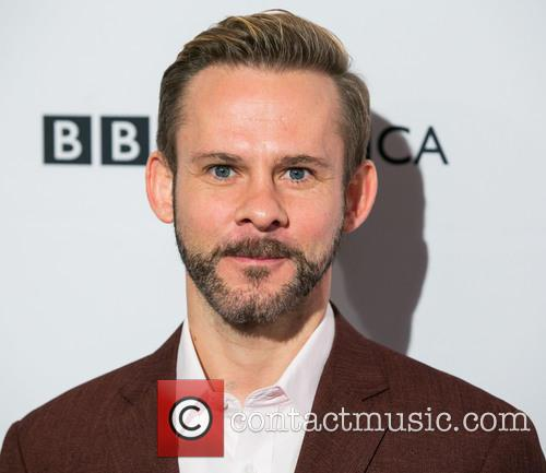 Dominic Monaghan wasn't scared filming his final 'Lost' scenes
